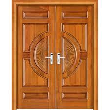 modern double door designs. Modern Wooden Main Double Door Design Incredible Home For 6120. «« Designs