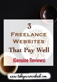 best lance websites ideas 3 lance websites that pay well genuine reviews