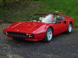 Find 12 used ferrari 308 gts as low as $49,950 on carsforsale.com®. Ferrari 308 Classic Cars For Sale Classic Trader