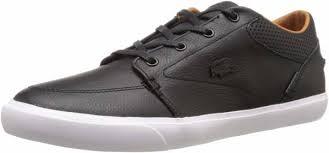 Lacoste Uk Shoes Size Chart Lacoste Bayliss Vulc Prm