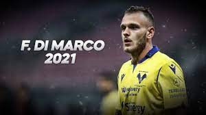Is Federico Di Marco Ready to Return to Inter Milan? - YouTube