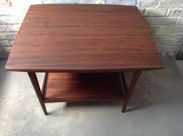 vintage teak furniture. Wonderful Furniture Image Of Vintage Teak End Table For Furniture