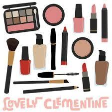 makeup clip art images makeup clipart makeup vector