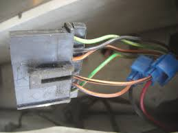 ford transit forum bull view topic mk rear light problem can t image