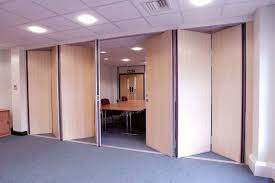 captivating sliding wall divider divider awesome folding wall partitions astonishing hanging room