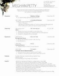 Fashion Design Resume Template Interesting Fashion Designer Resume Template Elegant 40 Best Resume Design