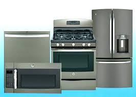 sears appliance installation
