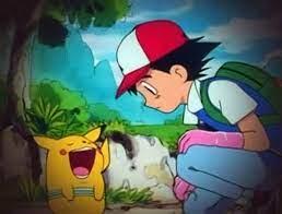 Pokemon S01E01 Pokemon! I Choose You! - video Dailymotion