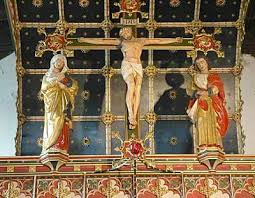 "the merriam webster definition of ""rood"" learningtogether the rood screen"