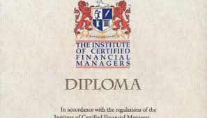 Онлайн издание МСФО под ключ  icfm dipfm диплом Финансовый менеджмент и финансовый анализ