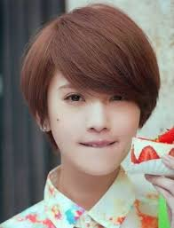 Korean Woman Short Hair Style 50 glorious short hairstyles for asian women for summer days 2018 7577 by stevesalt.us
