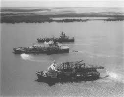 fundamentals of hydraulic dredging