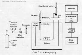 What Is Gas Chromatography Myclassbook Org