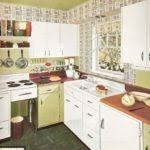 Small Picture 15 wonderfully made vintage kitchen designs home design lover