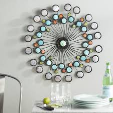 wall decor metal