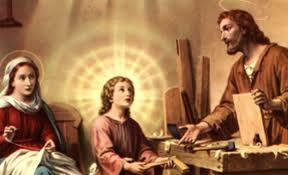 Novena a San Giuseppe Lavoratore – Sesto giorno - La Luce di Maria