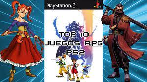 Bakugan cuenta la historia de dan y sus amigos, que luchan junto a sus bakugan brawlers para salvar el planeta de vestroia y la tierra de la. Top 10 Juegos Rpg Ps2 Los Mejores Juegos De Rol En Playstation 2 Youtube