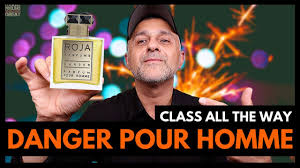 <b>Roja Parfums Danger</b> Pour Homme <b>Parfum</b> Fragrance Review | Full ...