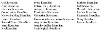 Reports Of The Demise Of Liberalism Are Greatly Exaggerated