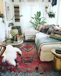 bohemian living room decorating idea 9 bohemian living room decorating idea  10 ...