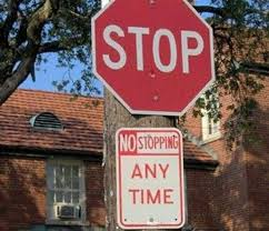Stop No Stopping Anytime .. WTH ???? | Ironic situations, Irony pictures,  Irony humor