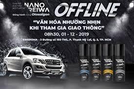 máy khử mùi hôi ô tô Archives - NANO REIWA