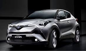 2018 toyota upcoming vehicles. modren 2018 toyota chr crossover suv india launch by 2018 intended toyota upcoming vehicles t