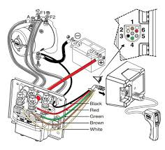 electric winch wiring diagram warn winch 5 wire remote wiring diagram warn image remote winch control wiring diagram remote printable