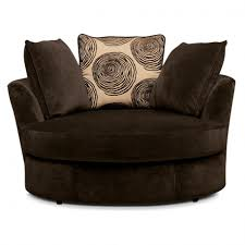 Leather Swivel Chairs For Living Room Furniture Accessories Round Swivel Chairs For Living Room