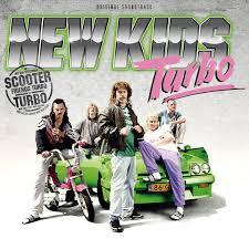 <b>New Kids Turbo</b> (Original Motion Picture Soundtrack) - Compilation ...