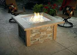 outdoor fireplace table outdoor fireplace table fire pits spa logic hot tubs outdoor gas fire table