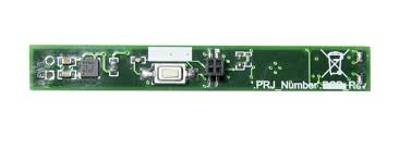 4 to 20 ma loop powered rtd temperature transmitter reference design
