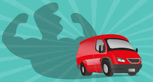 Large Vans A Guide To Towing Capacities 2019