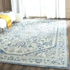 s blue and gray area rug light grey