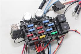 project ffr cobra jet ron francis wiring delivers electrical Fuse Box Circuit Builder ron francis fuse block the fuse box circuit builder