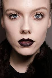 from spidery lashes to manga esque eyes here are the eye catching fall 2016 makeup trends we can t wait to try makeuplooks