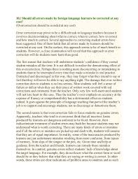 essay difficulties learning english second language english as a second language essay examples kibin