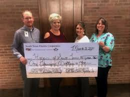 Hospice of South Texas | South Texas Electric Cooperative, Inc.