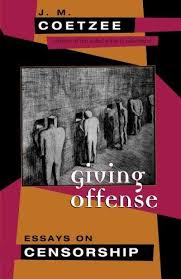 giving offense essays on censorship abebooks  9780226111766 giving offense essays on censorship
