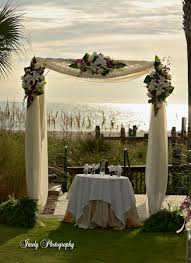 diy wedding arch decoration ideas