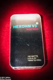Ohm Hexohm Style V3 Not A Hexohm The Ohm Page