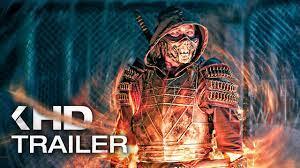 MORTAL KOMBAT Trailer German Deutsch (2021) - YouTube