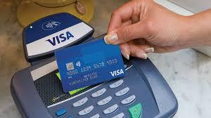credit card security fraud protection visa