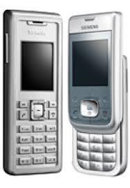 Siemens - CC75 and CF110 - PhoneArena