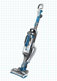 Light Cordless Vacuum Black Decker Powerseries Pro 2 In 1 Cordless Vacuum