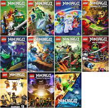 lego ninjago masters of spinjitzu all seasons - Cheap Online Shopping -