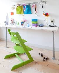 designs ideas cute kids room with small desk and unique green modern chair cute kids