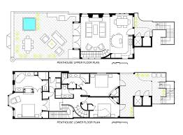 3 Bedroom Cabin Plans Together With 2 Bedroom Open Floor House Plans 2  Bedroom Cabin Floor
