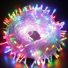 High Voltage Led Christmas Lights Decorative Rice Light Buy Led Christmas Lights Decorative Light Rice Light Product On Alibaba Com