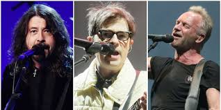 The most anticipated rock albums of 2021